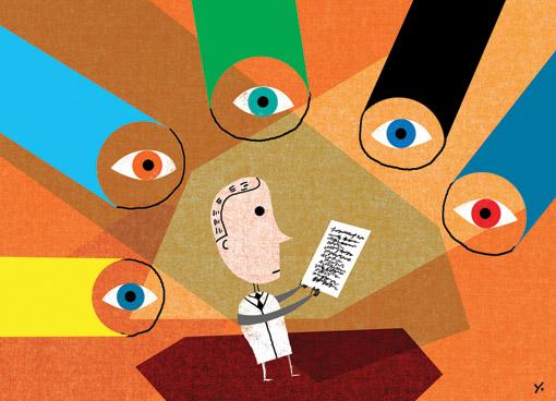 25 píldoras de Inteligencia Colectiva del #CICONF15