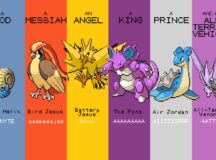 Twitch Plays Pokémon: ¿Anarquía vs. Democracia?