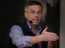 Blockchain y las herramientas cívicas digitales incorruptibles (Santiago Siri)