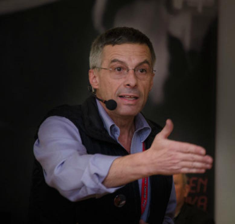 Participación genuina e Inteligencia colectiva (Eugenio Moliní)