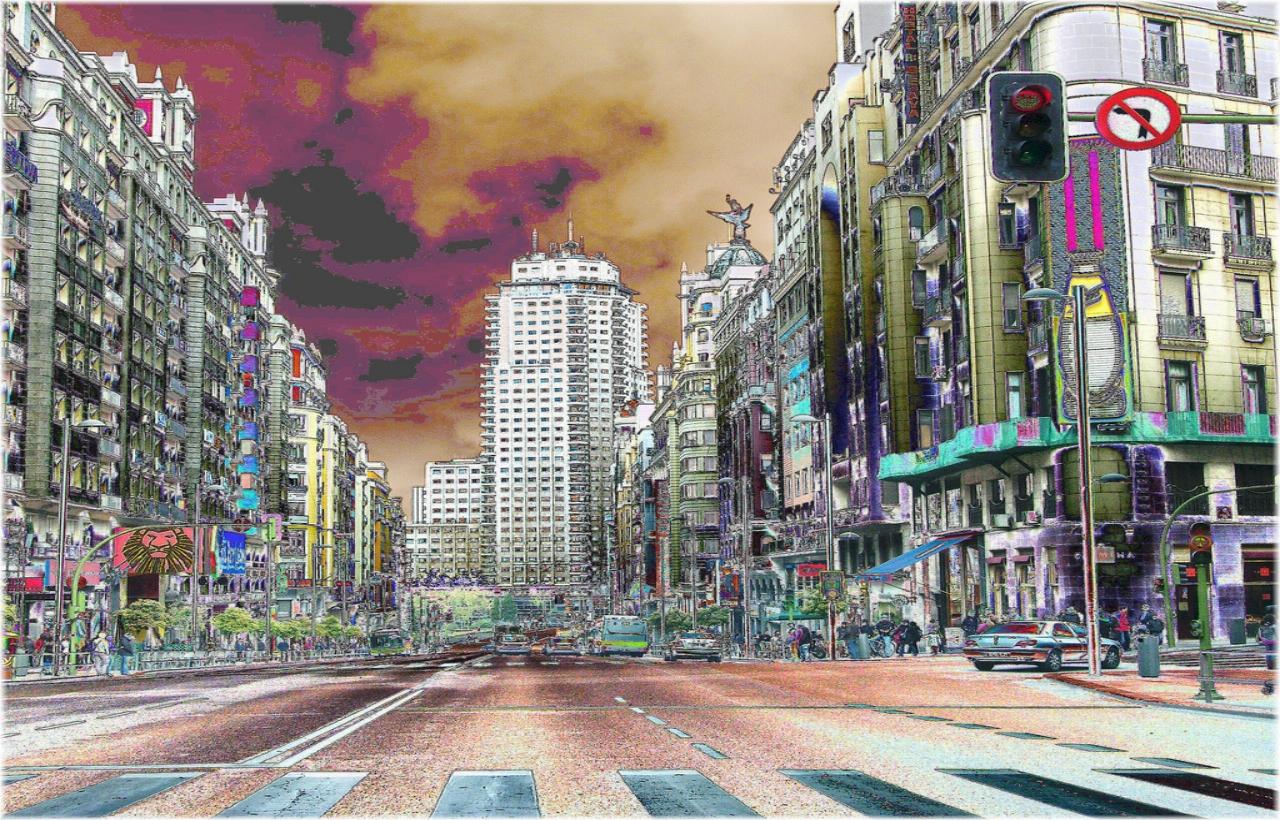 Proyectos de regeneración afectiva del espacio público