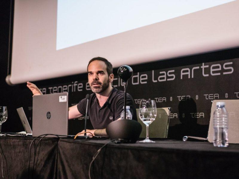 Rubén Martínez Moreno